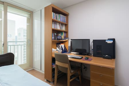 Nice Place for Trip! - Jung-gu - Apartment