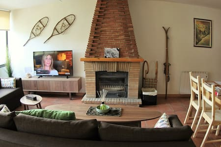 """Rosebud"", superb apartment in Sierra Nevada - Pis"