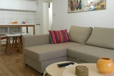 appartement tt équipé proche Metz - Appartement