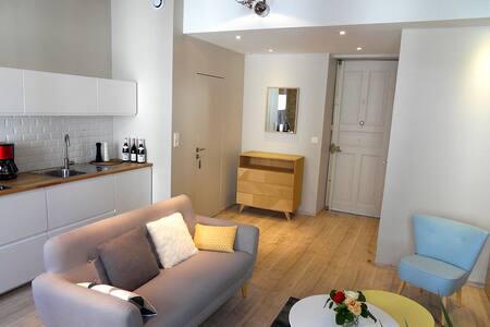 En Plein Coeur de Lyon, Quartier Historique - Lyon - Appartement