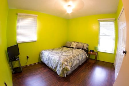 Quiet room in beautiful Mount Dora - Mount Dora