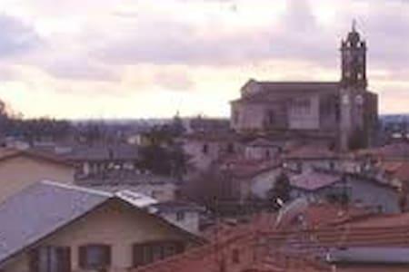 Appartamento a due passi da Bergamo - Leilighet