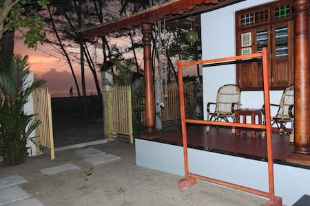 Alleppey Beach Garden - Alappuzha - Bed & Breakfast