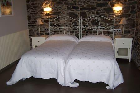 Apartamento Adega - A Coruña - Flat