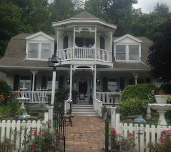Caroline's bed and breakfast - Wilmington - Bed & Breakfast