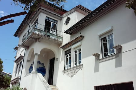 Casa Sto. Antonio.  ( bed & breakfast ) - House