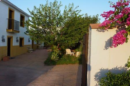 Casa Cerralba - Hus