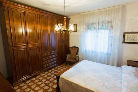 Your double room in Umbria - Flat