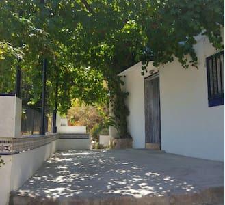 Casa La Parreta - Eslida
