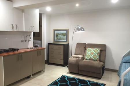Self Contained Studio Flat near Parramatta - Oatlands - Andet
