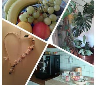 Bed & Breakfast Nonna Laura - Pietole