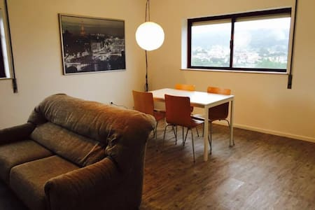 Flat in Valongo. Easy and quick train to Porto. - Apartment