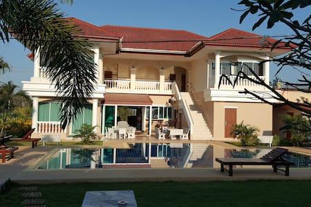 East Shore Resort Pattaya: Deluxe A - Appartamento