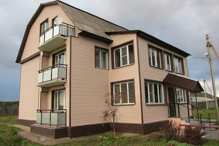AgroHouse Дубровка - Дубровки - House