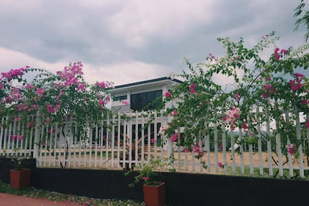Guest House with beautiful view & spacious garden - Casa