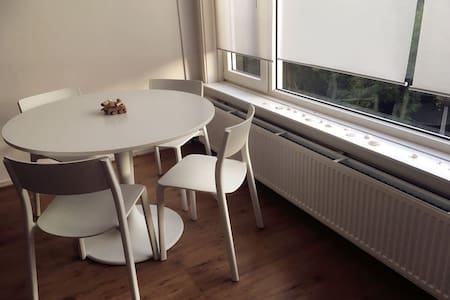 Near Amsterdam centre - Amsterdam - Appartement