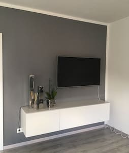 zentrale 2 Z.-Wohnung am Laagberg - Wolfsburg - Condominium