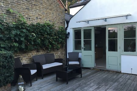 3BD house 10 mins from Canterbury - House
