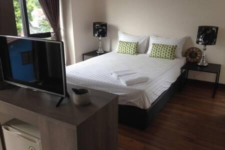 Premium Studio Suite - Wohnung