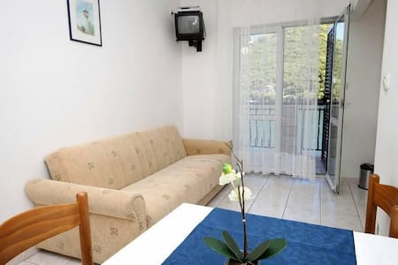 One bedroom apartment with terrace and sea view Pasadur, Lastovo (A-996-b) - Other