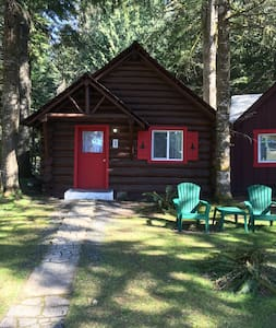 Cottage - Cabaña
