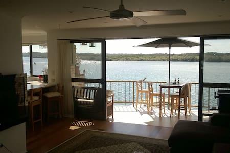 Maroochy River + more at your door - Maroochydore - Leilighet
