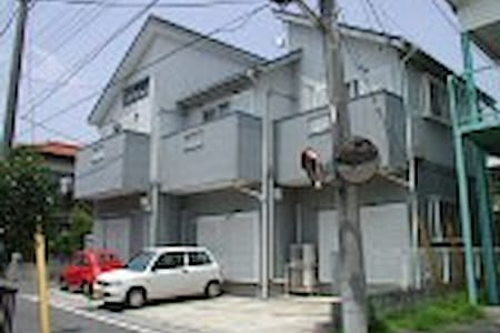 The your room which is inexpensive, and comfortabl - Ryugasaki
