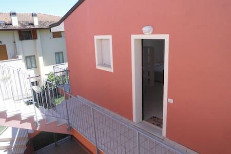 """L'Ulivo"" Apartment - Lägenhet"