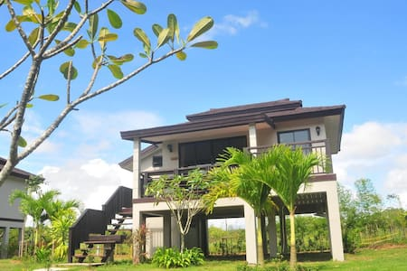 Lovely Villa with great facilities in Khao Lak - Takua Pa District - Villa