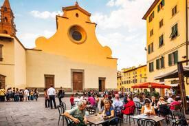 Picture of stanza in centro storico