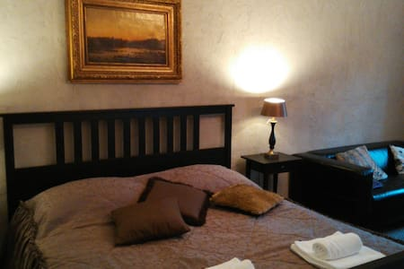 Bohemian Rose Garden Apartment II. - Apartament
