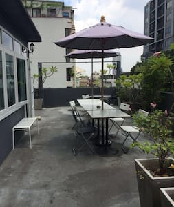 Super Deal for Month Long Stay - Bangkok - House