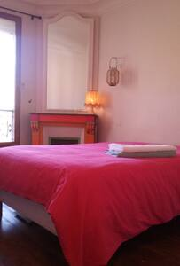 Appartement cosy proche Montparnasse - Apartment
