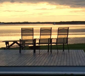 Charlottetown Hrbr'view Waterfront - Kisház