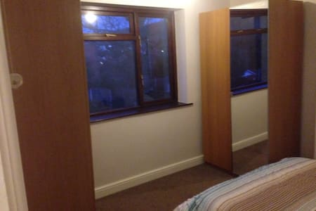 Spacious, Airy & Comfy Double Room - Wellington - House
