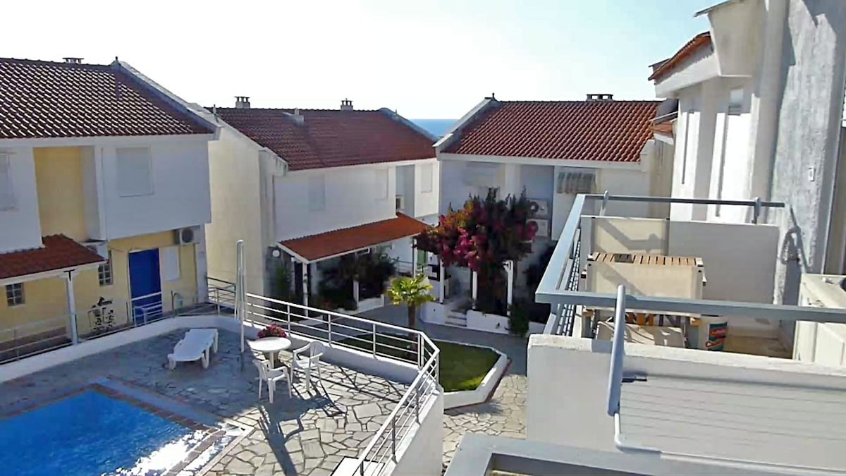 Остров Сивири дом у моря цены