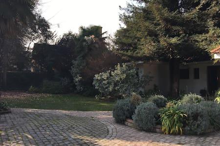 Gran Casa estilo chileno - Ház