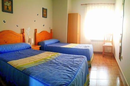 Casas El Molino II - Barajas - Apartamento