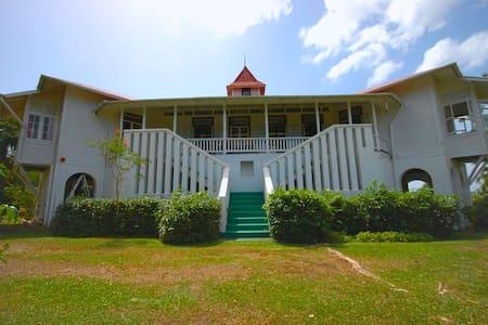 Spectacular 1930's Plantation House - Black Rock