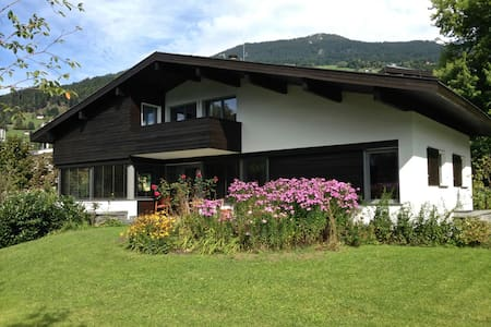 Chalet Montafon - Schruns - Rumah