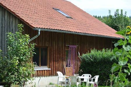 Helchenhof- Demeter Hof am Bodensee 4P - Pis