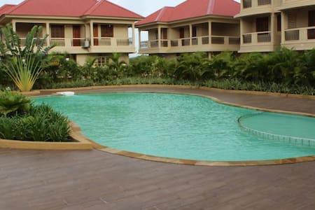 Modern Pool view villa @ Colva Goa - Villa