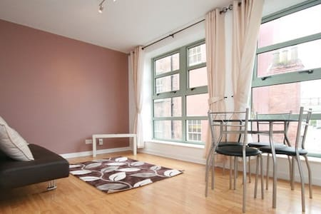 Modern Loft Apartment with Best Location - Dublin - Loft