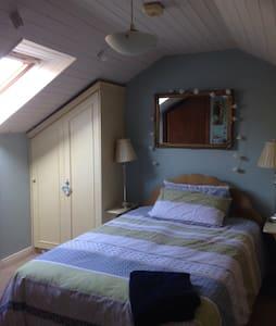 Double room ensuite.Mini breakfast - Tralee - House