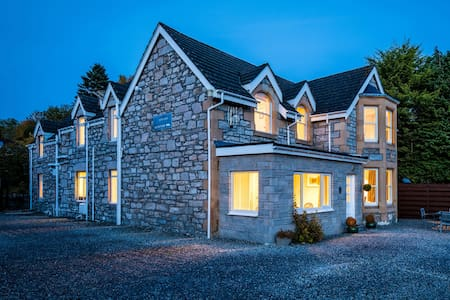 Derrybeg Bed and Breakfast - Pitlochry