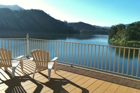 Lake View Retreat Apartment - Utuado - Pis