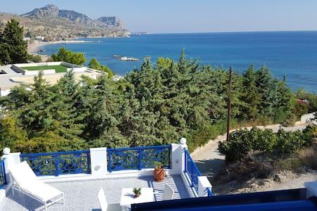 mediterraneo 2 bedroom apartment - Stegna - Condominium