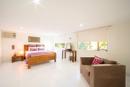 In the heart of Airlie Beach - Airlie Beach