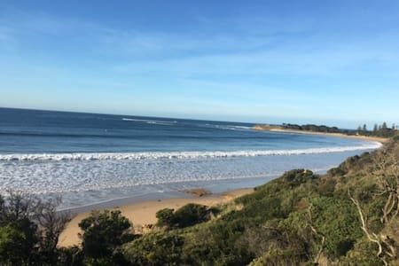 Serenity with vibe between Geelong and Torquay - Casa