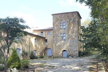 Domaine de Castillou, Pays Cathare - Luc-sur-Aude - Bed & Breakfast